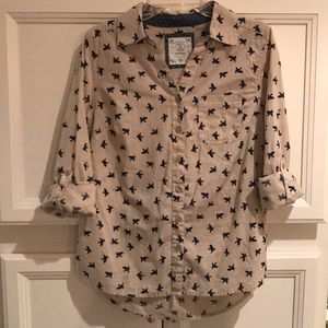 NWOT Style & Co. Button Down Shirt